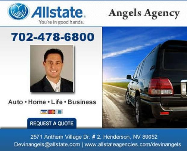 Allstate Angels Agency