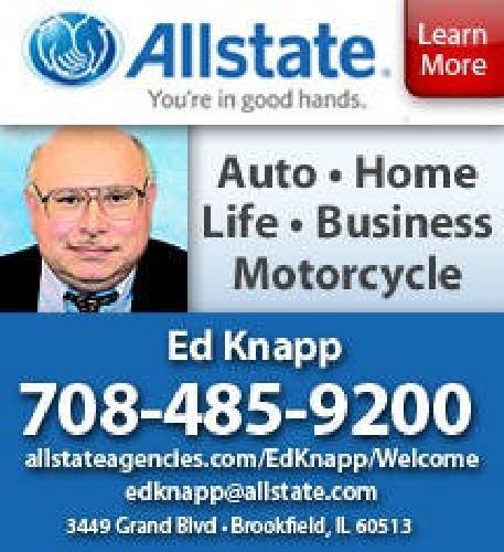 Allstate Ed Knapp