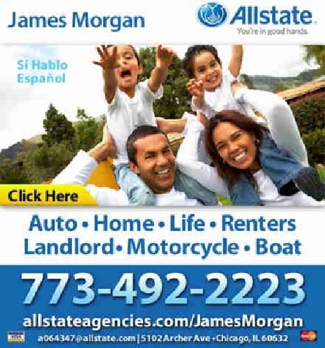 Allstate James Morgan