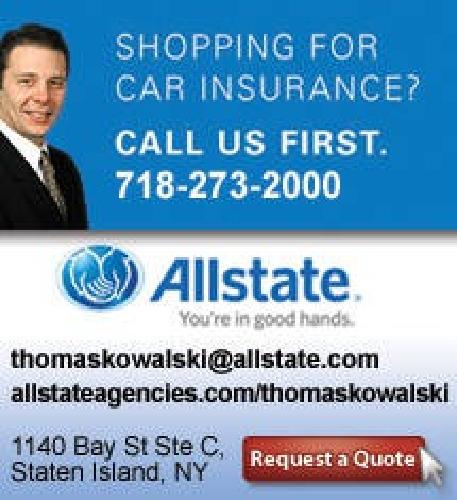 Allstate - Thomas Kowalski Insurance Agency