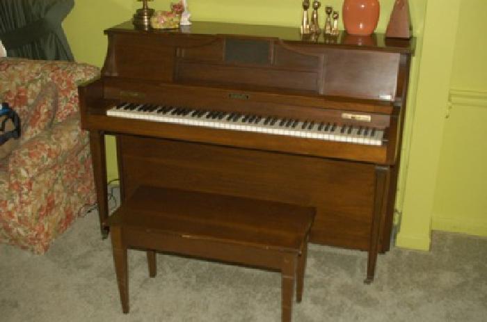 Ampersand Estate Sale Chicago August 22 & 23, 2014 Baldwin Piano, Furniture, Chi
