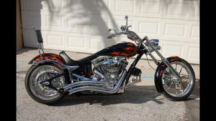 """""""Big dog"""" 