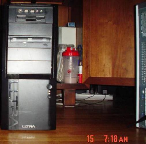 ASUS Custom Built Computer