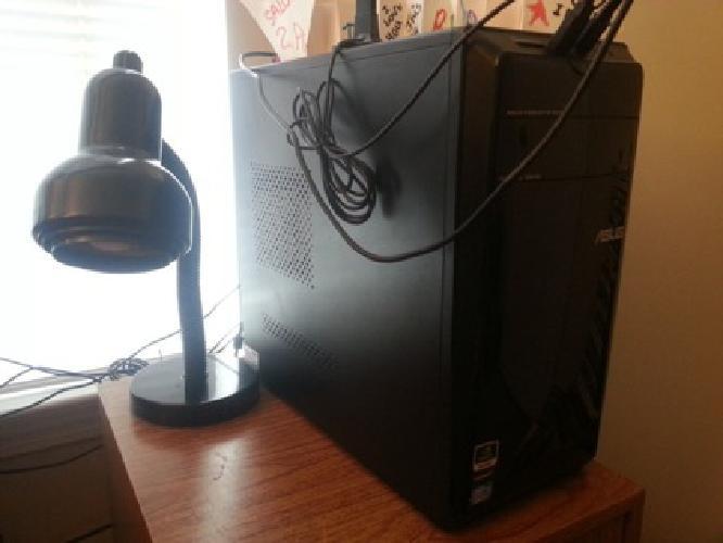 ASUS Essentio CM6730 (Desktop)