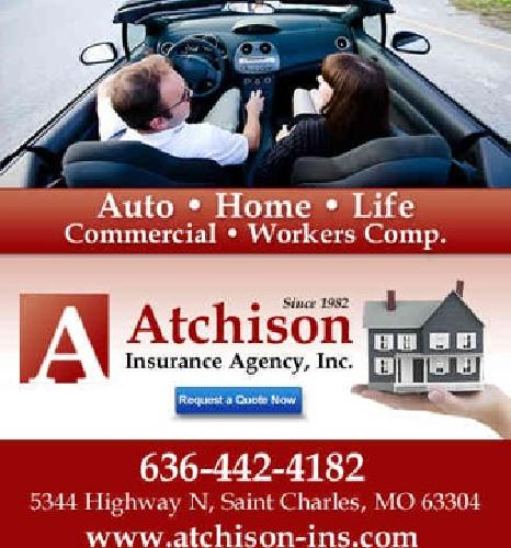 Atchison Insurance Agency Inc