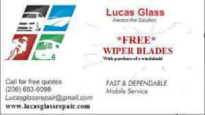 Auto Glass Repair Seattle on Auto Glass  Seatac  For Sale In Seattle  Washington Classified