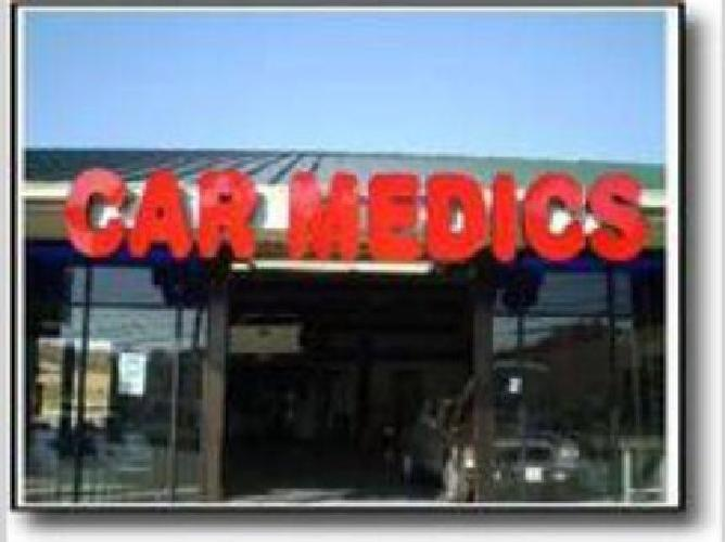 Auto Repair 30041 - 30040,30506 - Car Medics Auto Repair - Auto Repair Cumming