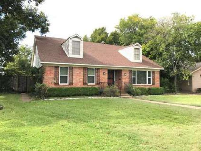 Awesome Off Market Flip Property in Hot Dallas