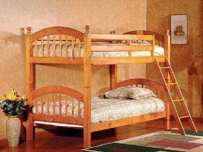 Highland Park Furniture Bunk Bed