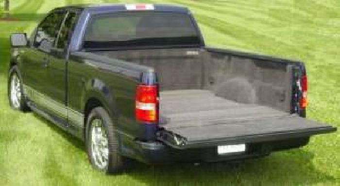 Bedrug For The Bed Of A Pick Up Truck Custom Made For Each