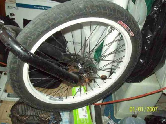 Bmx Bike Parts for Sale Click for Pics (San Diego) in San Diego ...