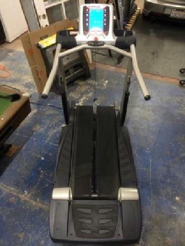 Bowflex Treadclimber TC6000
