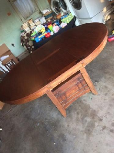 Broyhill Dining Table -