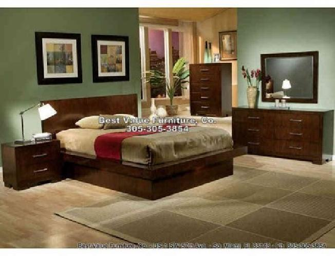 Buy discount bedroom furniture beds and bedroom sets for Affordable furniture miami