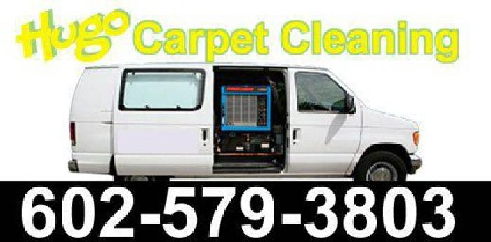 Carpet Cleaning Phone Removed For Sale In Phoenix