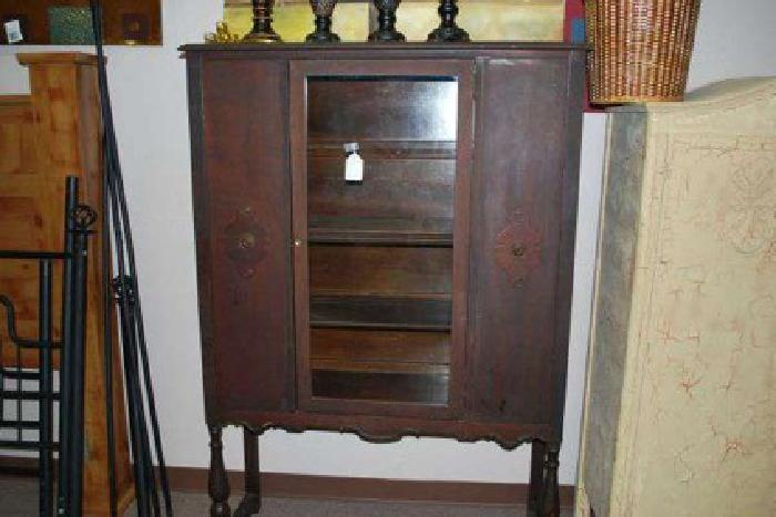 CHINA CABINETS Precious Cargo for sale in Fayetteville