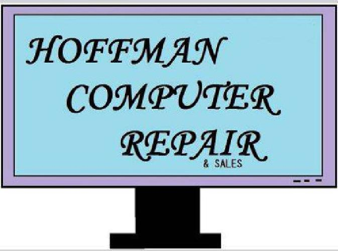 Computer Repair in Warren, AR
