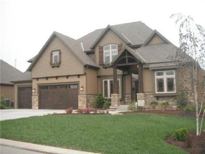 copperleaf homes for sale kansas city north for sale in