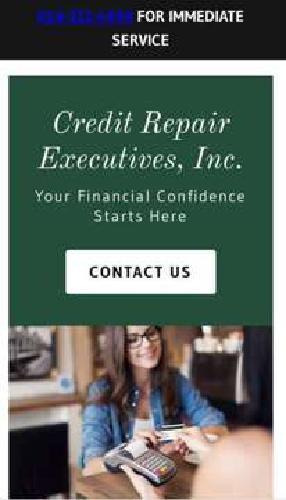 Credit Repair and Consultation