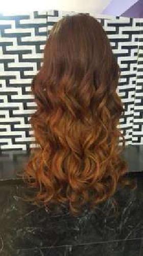 Custom Made wigs best Chicago Alopecia
