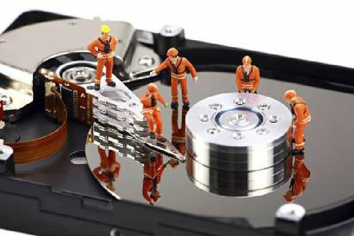 Data Recovery Services by Perez PCS (Personal Computer Solutions)