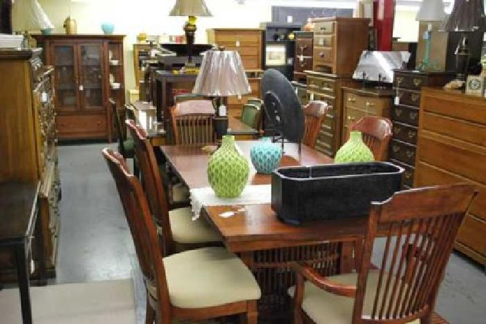 Dining Room Furniture Precious Cargo for sale in