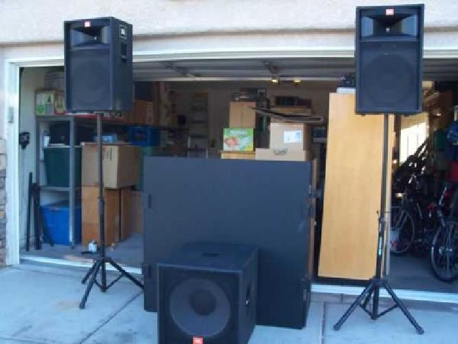 dj equipment for sale east lv for sale in las vegas nevada classified. Black Bedroom Furniture Sets. Home Design Ideas