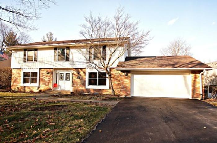 Downers Grove Home for Sale in Orchard Brook