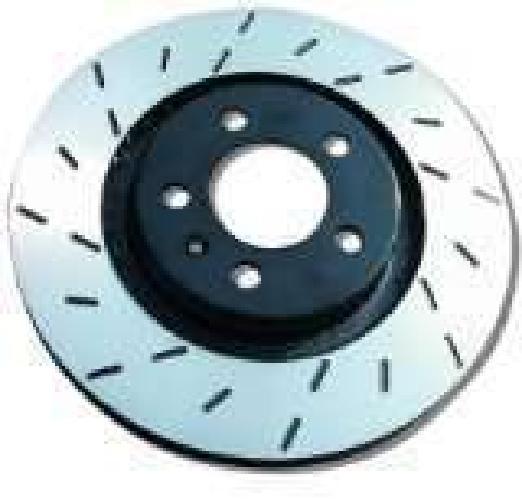 E39 front brake rotor 1997-2003 5 series BmW