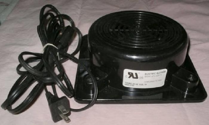 Electric Blower for Air Hockey Table (Model SP3-122B-1F) - Best