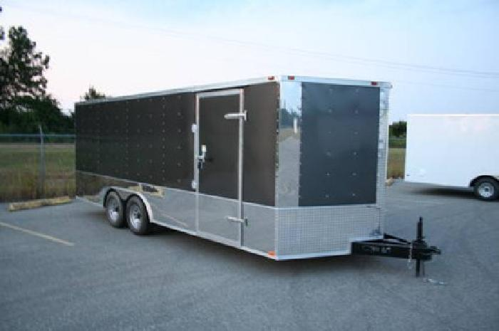 Enclosed cargo trailers for sale in deland florida classified