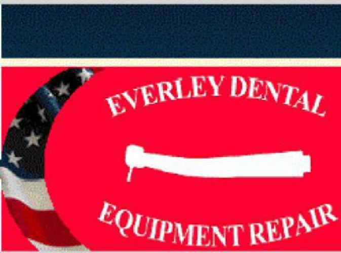 Everley Dental Equipment Repair LLC