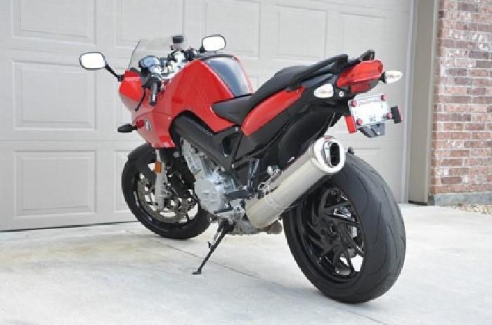 F800S, ABS bmw F800S year of 2007