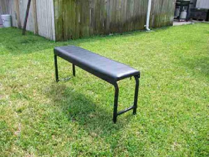 Flat Weight Bench Incline Sit Up 100 Obo Deerfield Beach For Sale In Miami Florida