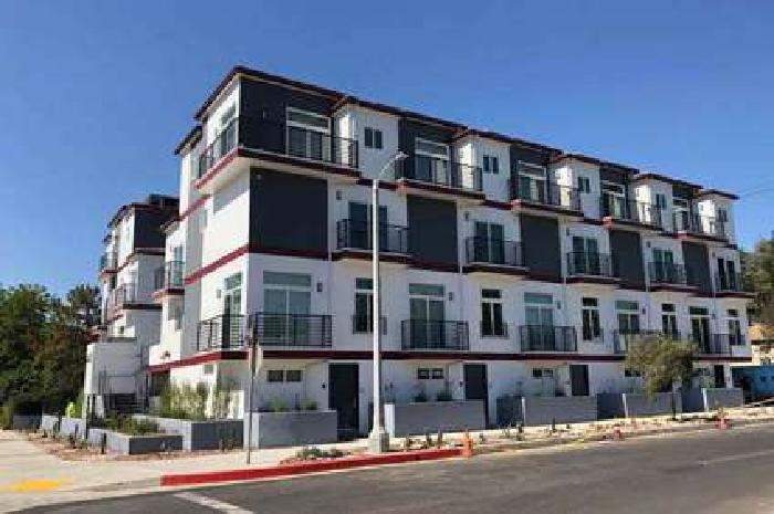 For Lease:4461 Tujunga 3 Bed 3 Bath, $3,550 per month