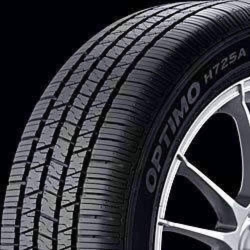 FOUR 205 55 16 Hankook Optimo 725 A - All Season