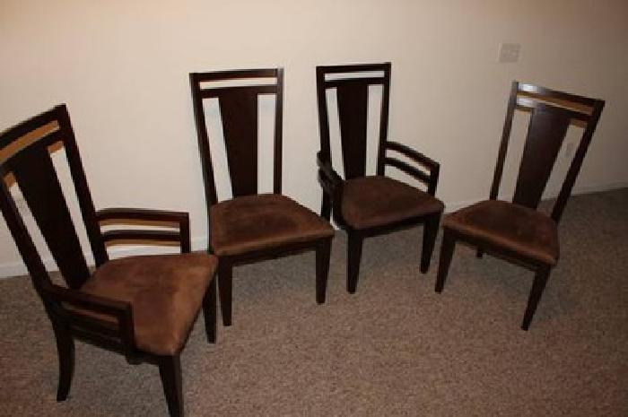 four dining room chairs for sale in orlando florida classified