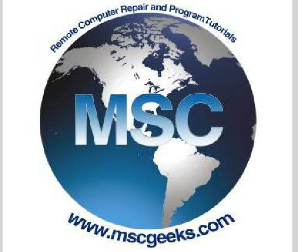 Free MSC Geeks - Free diagnostics. Call [phone removed] Now!