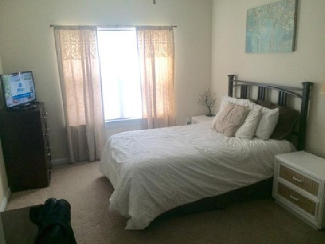 Furnished room for rent all utilities included