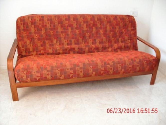 Futon Sleeper Couch