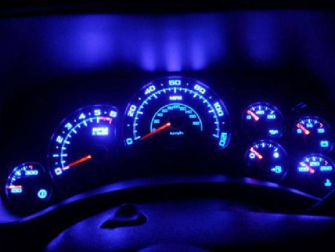 General Motors Instrument Cluster Speedometer Repair