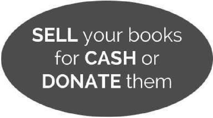 Get Top Dollar For Your Used Books/Textbooks In San Diego