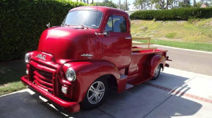 great truck 1955 gmc coe first series cab for sale in huntsville alabama classified. Black Bedroom Furniture Sets. Home Design Ideas
