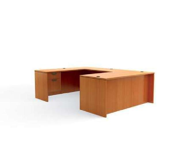 GREAT VALUE - New U-Shape Executive Desk