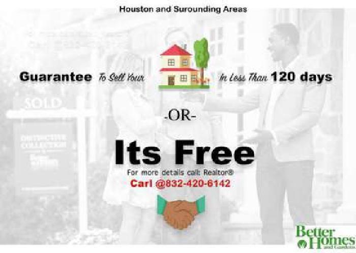 Guaranteed Sale Or Its free