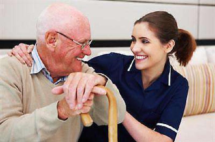Homehealth Care / Senior Care