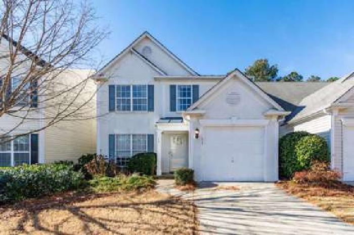 Homes for Sale Alpharetta - Townhome
