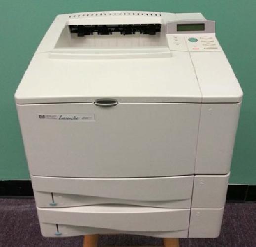 HP LaserJet 4000T Printer ***Lowest Price***