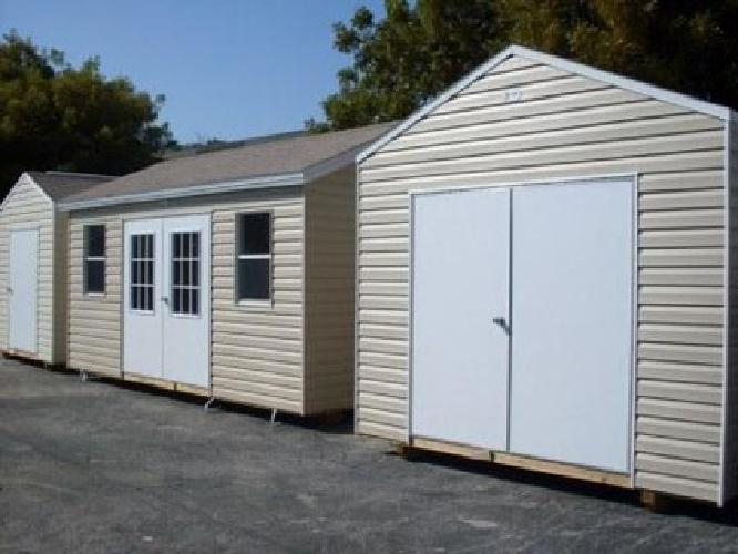 Moving a large storage shed for Large storage sheds for sale