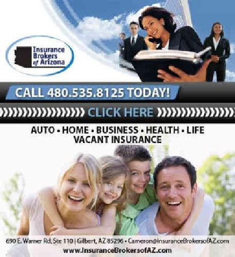 Insurance Brokers Of Arizona